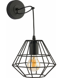 Бра TK Lighting 2183 Diamond цена
