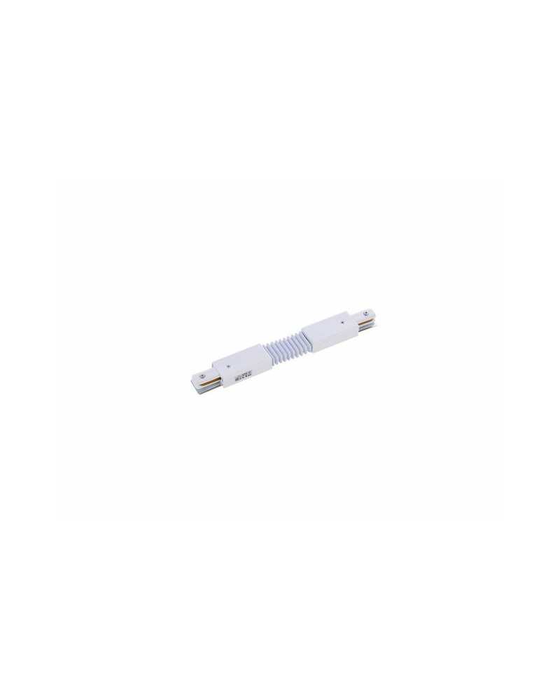 Соединитель Nowodvorski 8382 Profile flex connector white